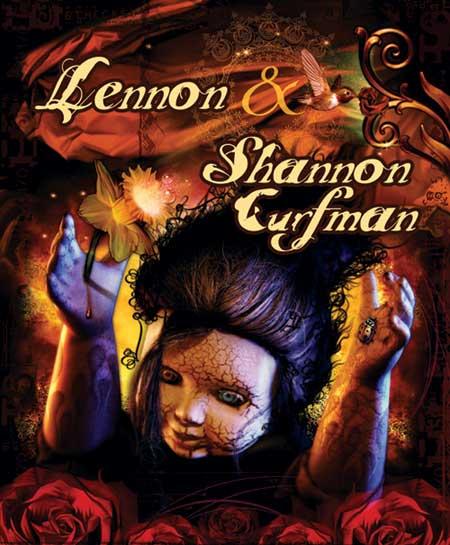Shannon Curfman/Lennon Tour!
