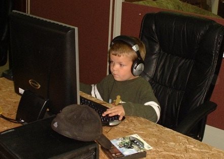 TJ Future Gamer