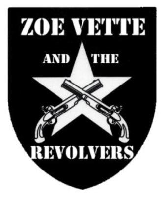 Zoe Vette & The Revolvers